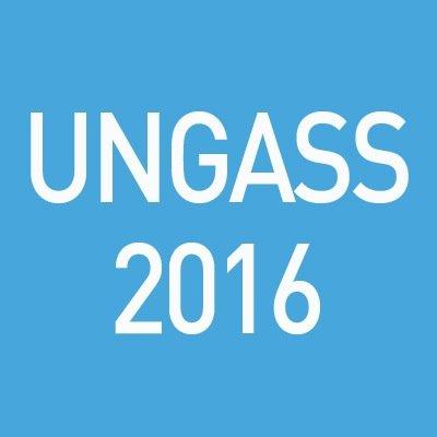 NoBox speech to the UN