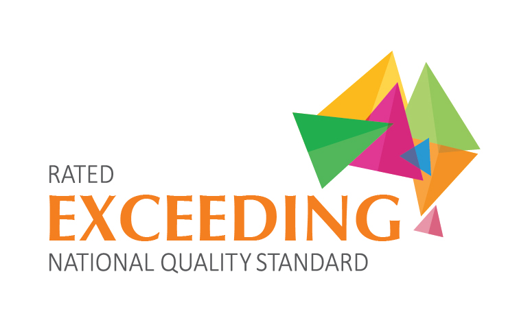 Rated 'Exceeding the Quality Standard' - September 2018