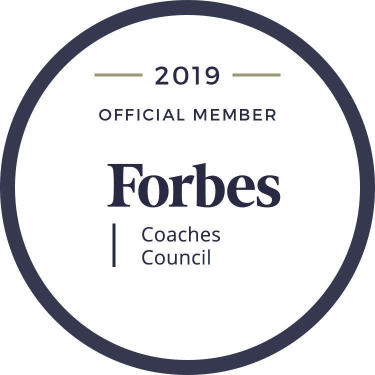 Member - Forbes Coaches Council -