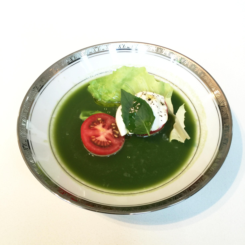 gaspacho-verde