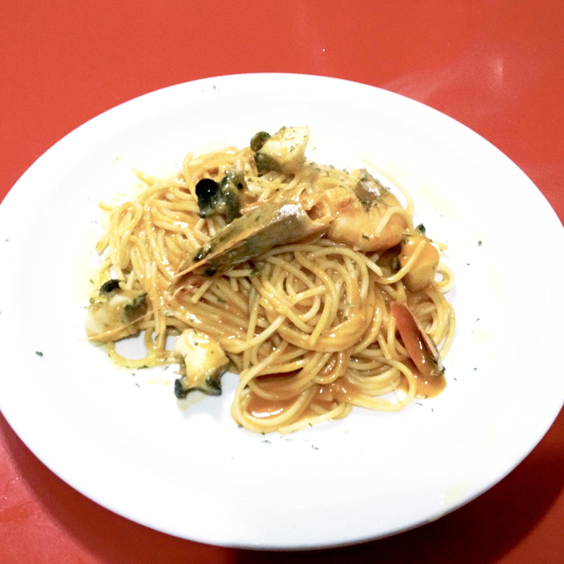 luxury-seafood-pasta