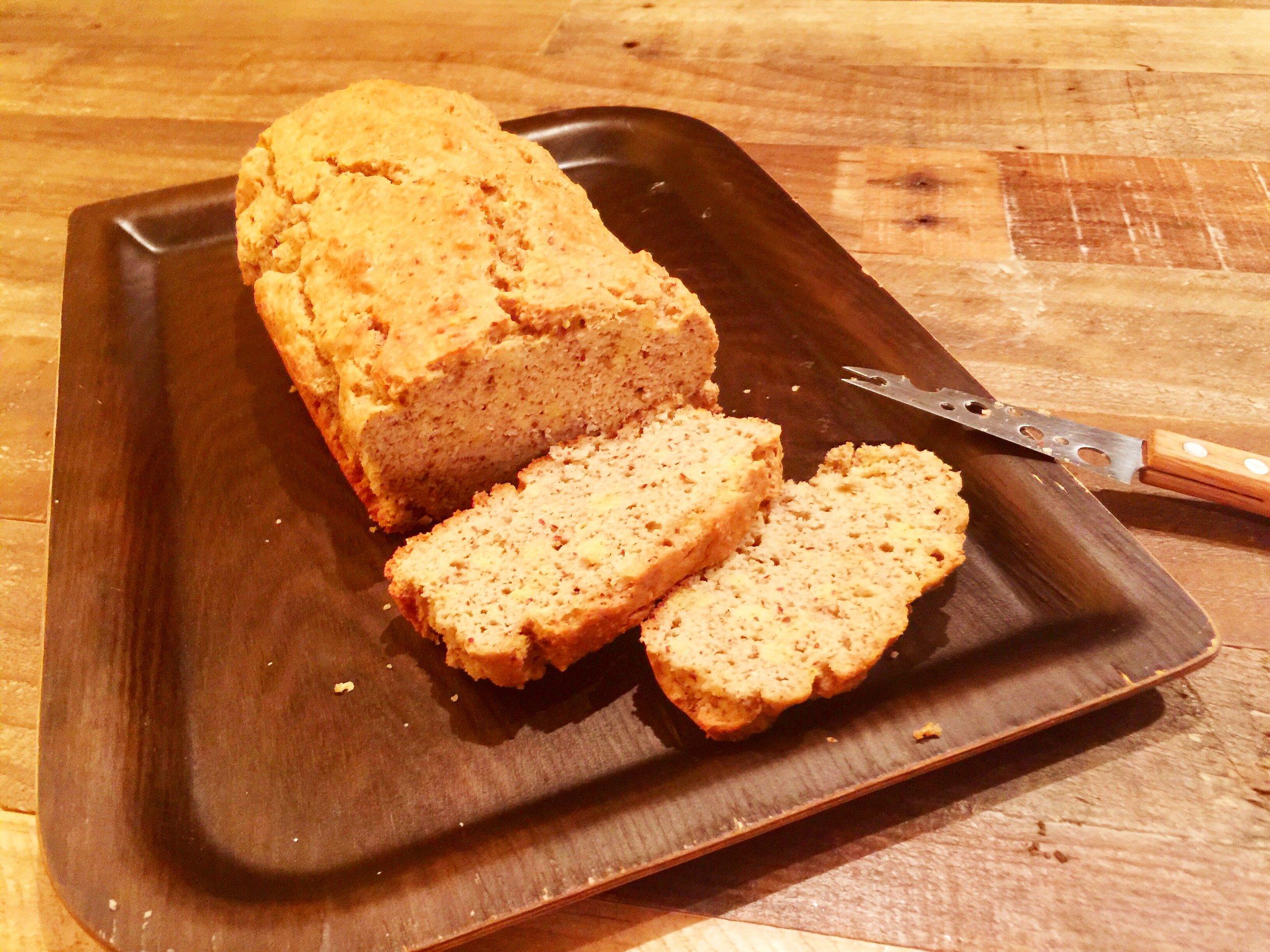 keto-bread-almond