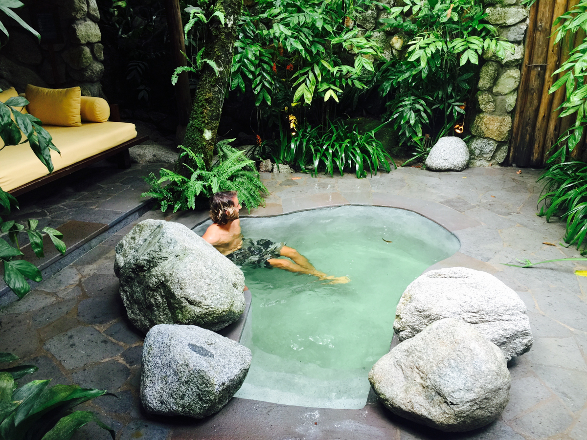 Inkaterra Machu Picchu. Photo: Angie Davis