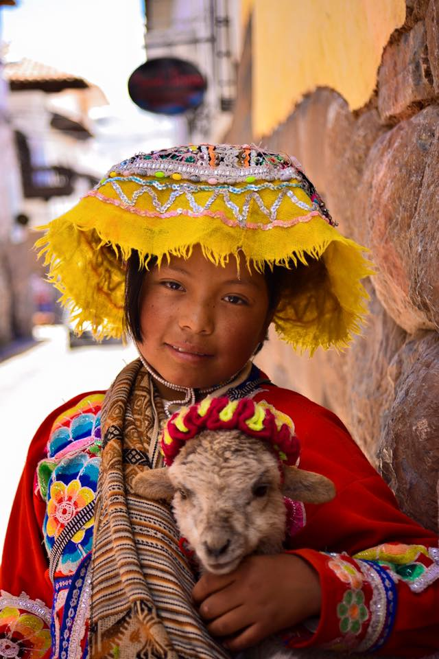 Cusco. Photo: Angie Davis.