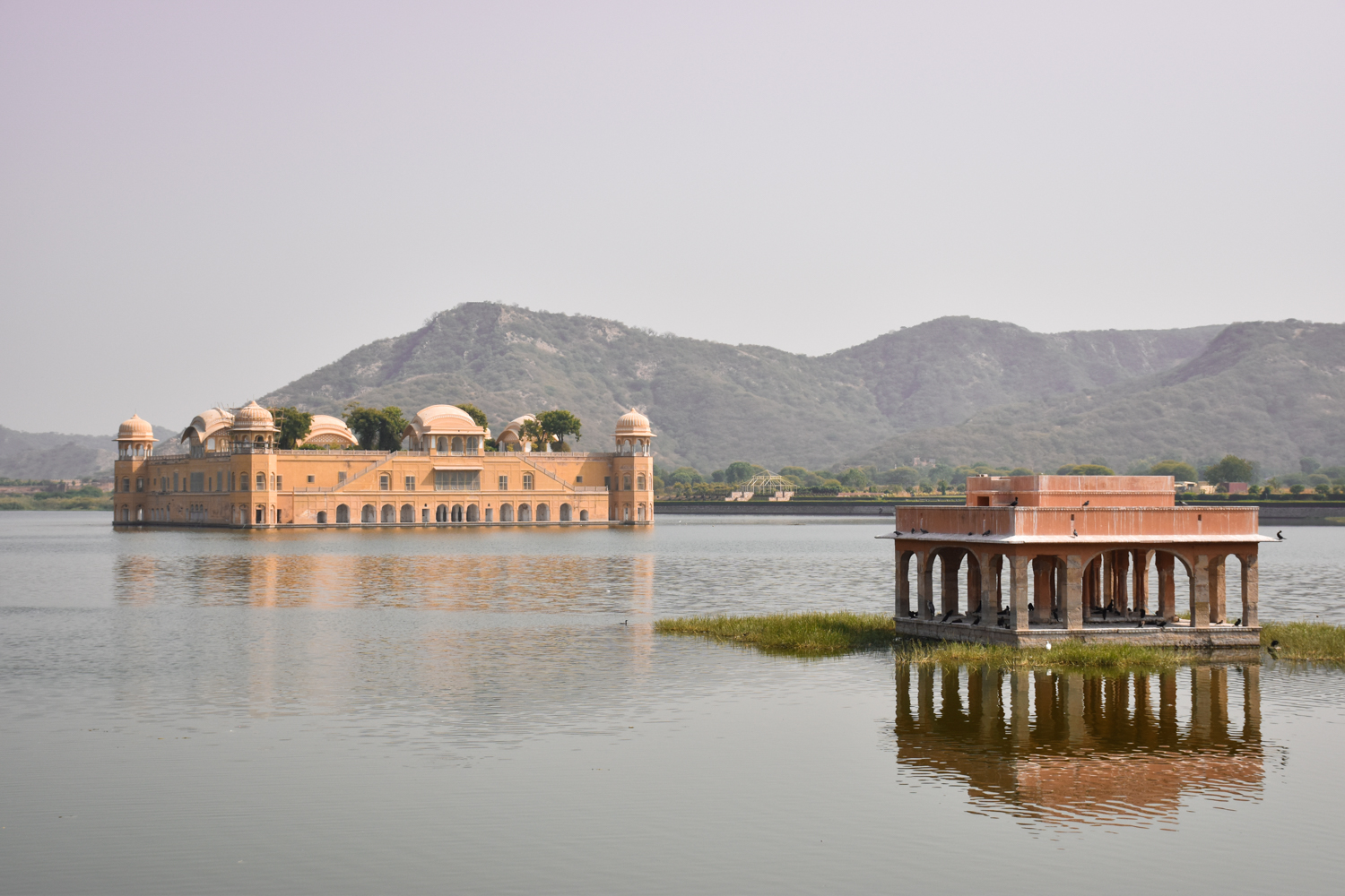water palace india jaipur