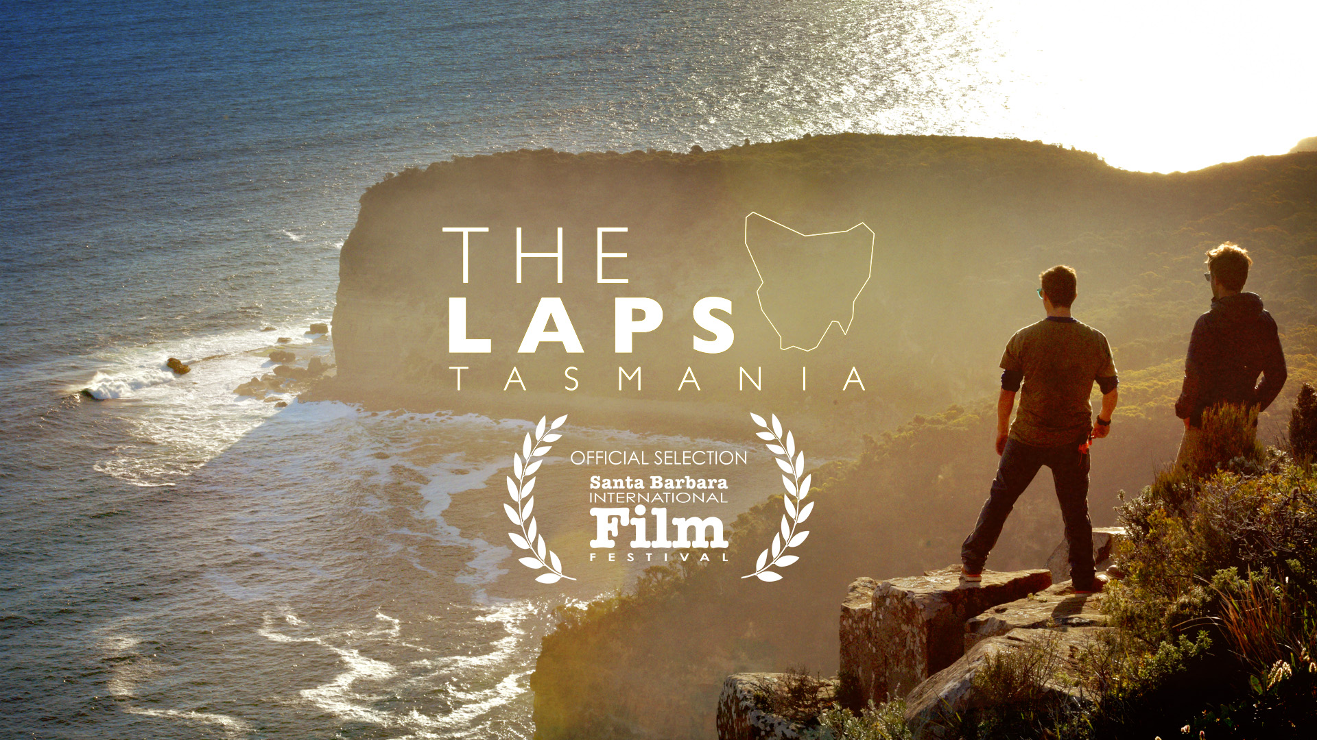 KCSB Radio Interview - As part of the Santa Barbara International Film Festival 2019 Coverage, KCSB reporter Harry Lawton sits down with director Angie Davis to talk about her documentary The Laps: Tasmania, her second movie to premiere at the festival.
