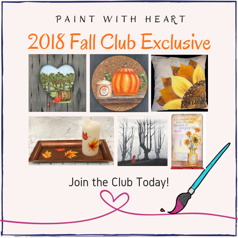 Access with Purchase of 2018 Fall box.