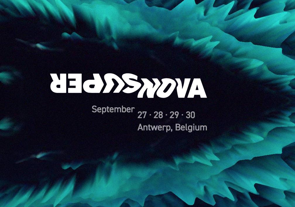 Super-Nova is part of the Digital Week. Check out the full digital week