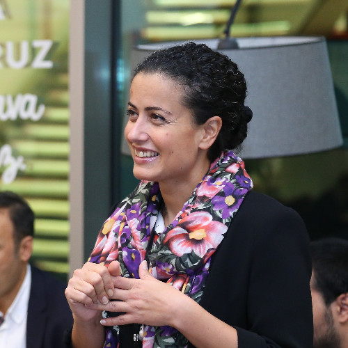 Demet Zubeyiroglu