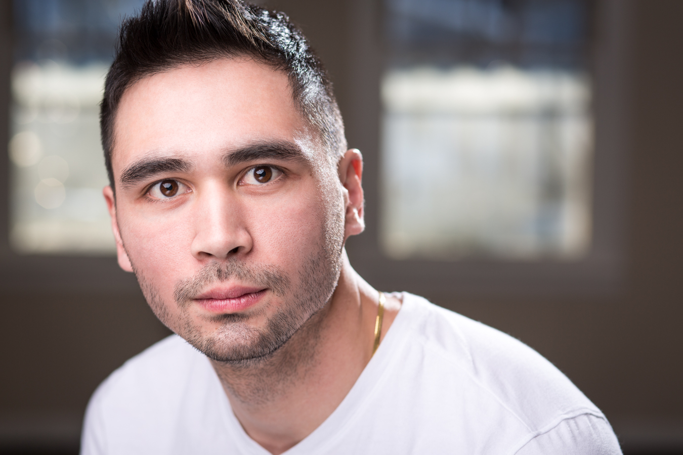 Bradley Michael - Writer/Director
