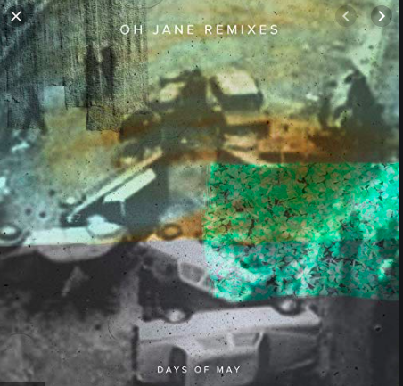 NEW ELECTRO - The new remix from oh Jane (electro version) available click here