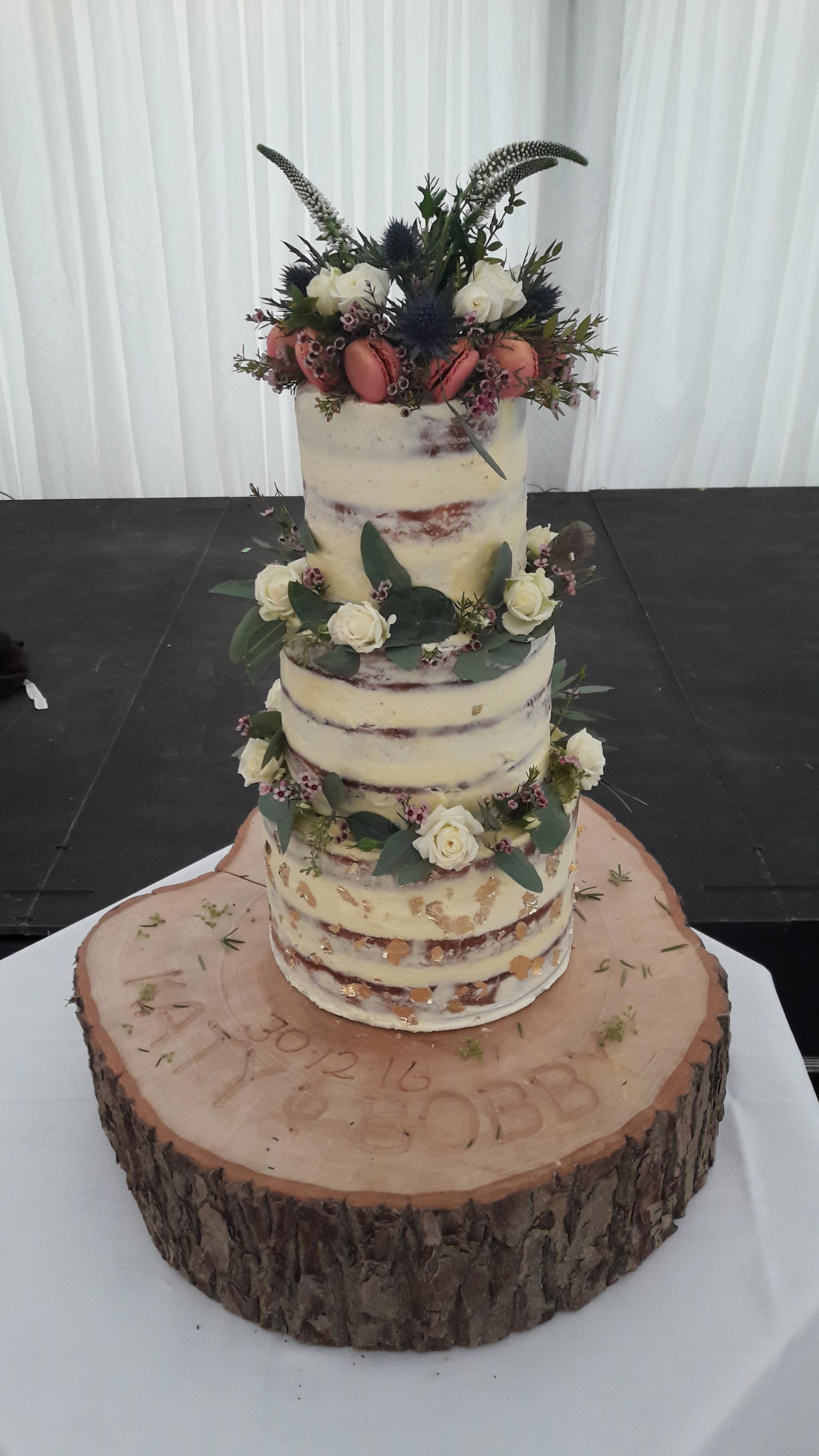 Sorn Castle Weddings