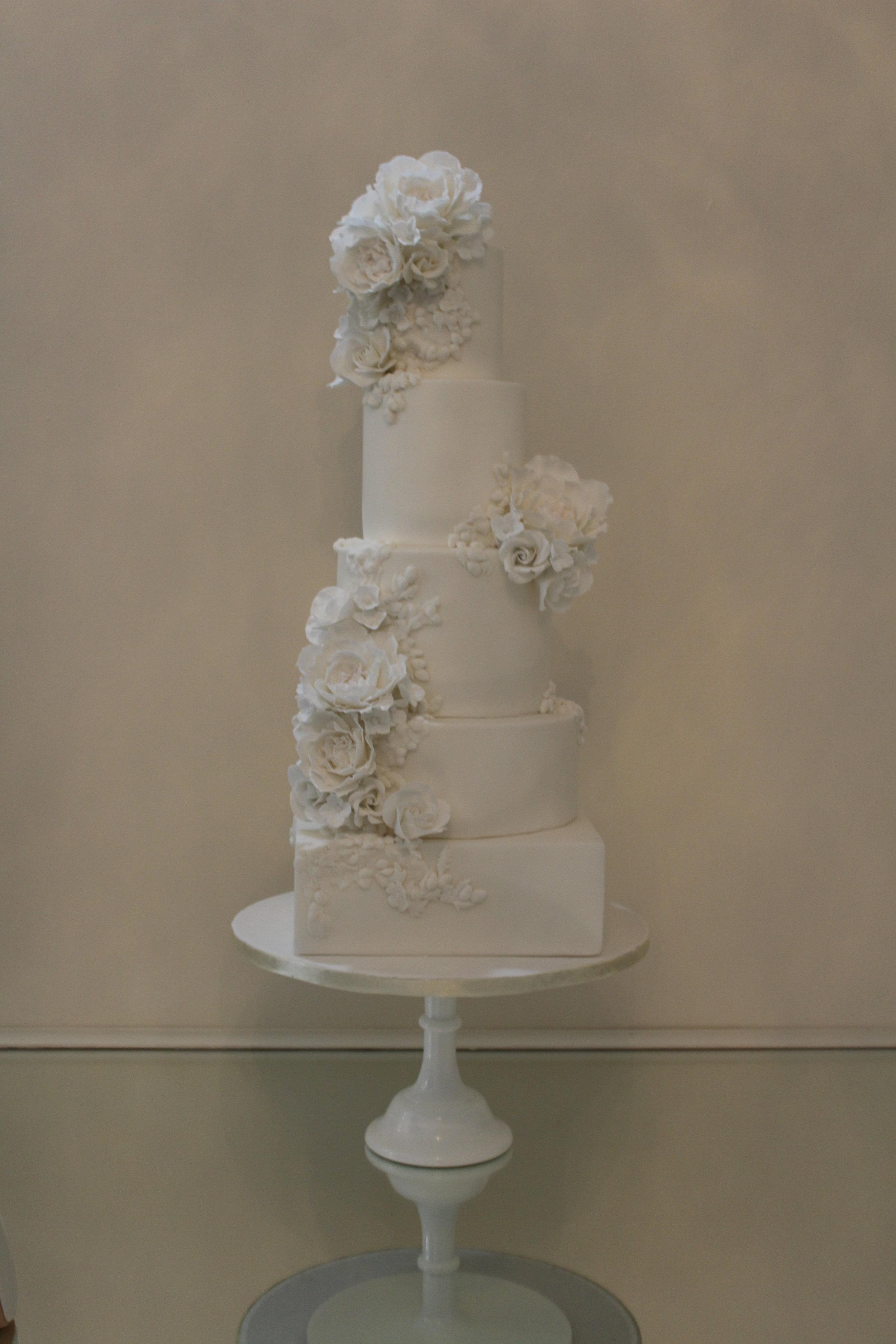 rosewood cakes jordana events weddings
