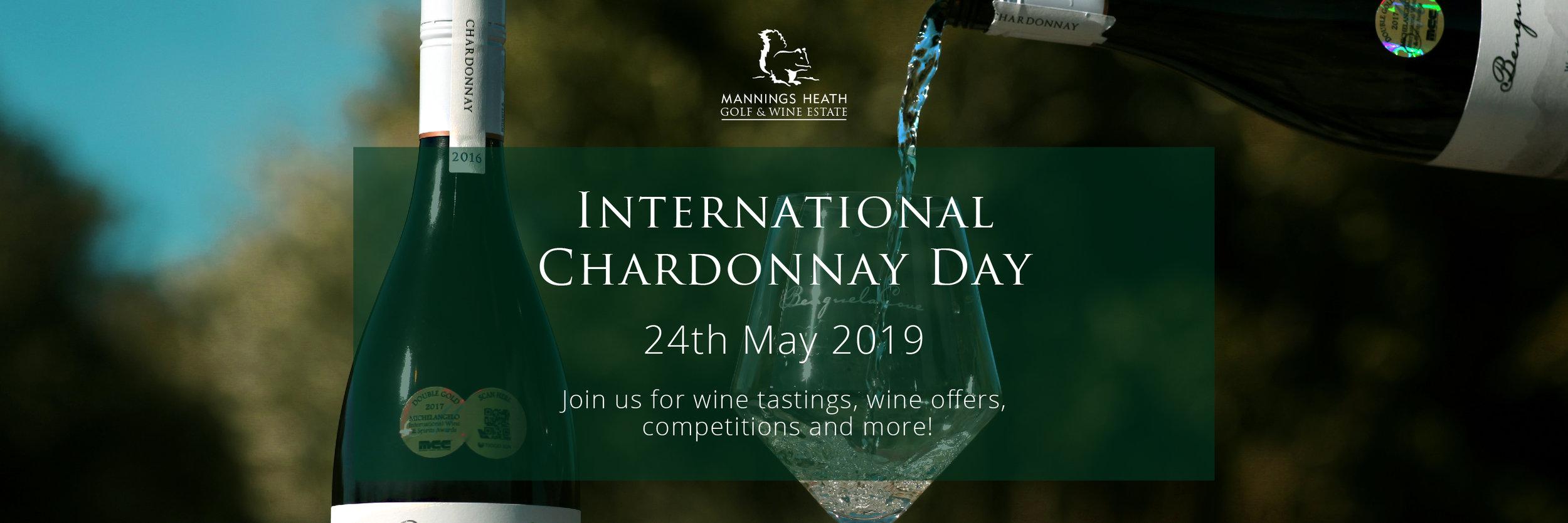Chardonnay Mannings Horsham