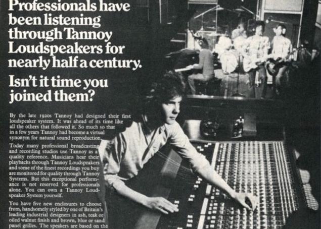 Steve at Phonogram Studios, London 1976