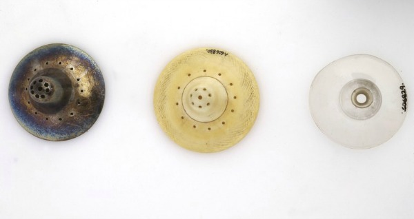 Nipple Shields through time.