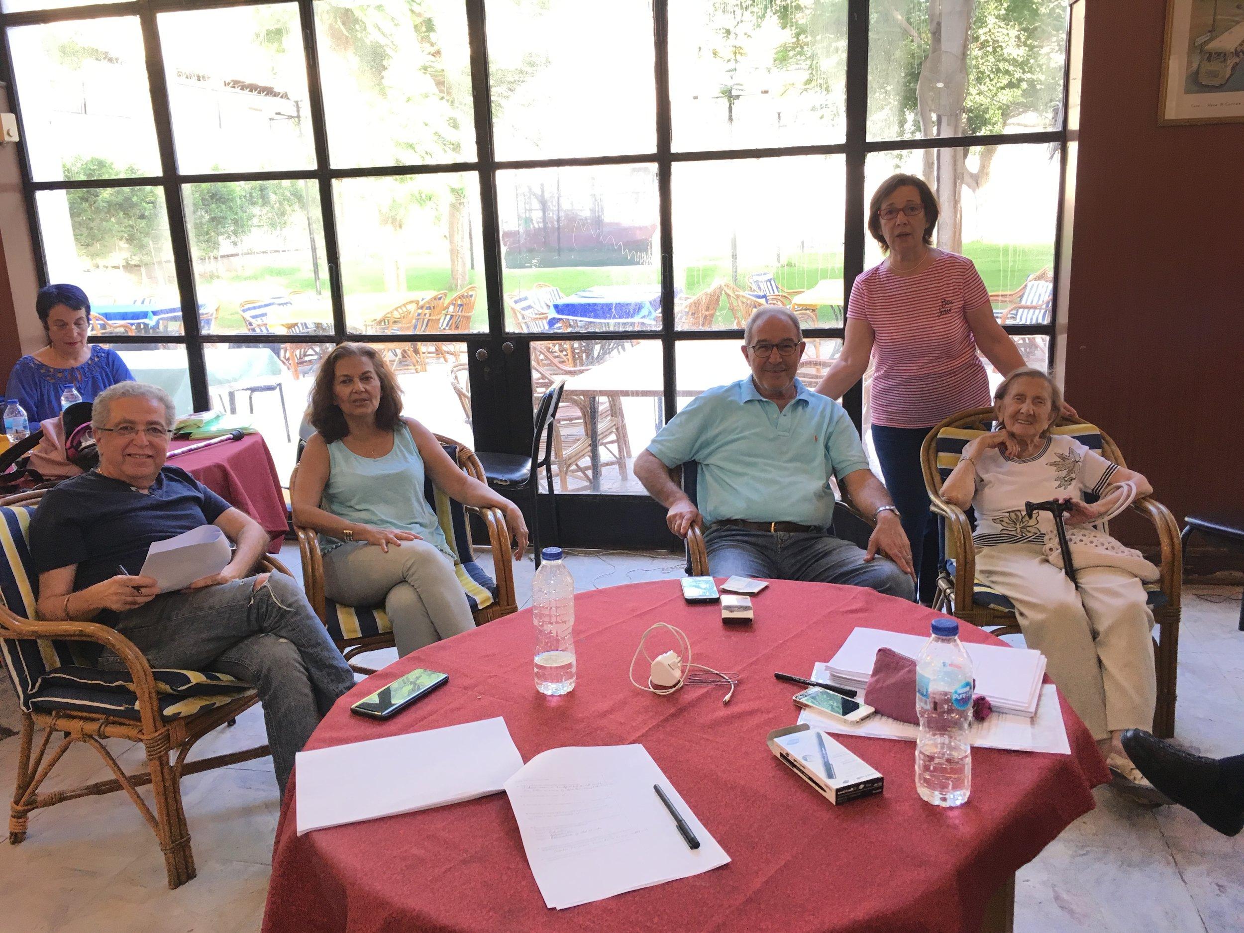 A visit to Noubar Agoump-Sunday June 10 (1).JPG