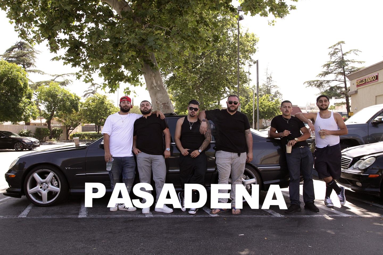 Pasadena. Photo Credit: Gilda Davidian