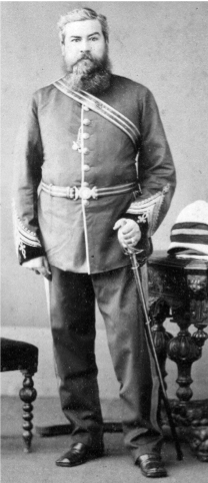 Marcar Gregory (Margar Grigorian)