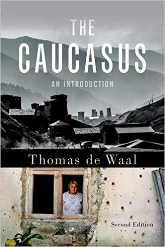 Caucasus cover.jpg