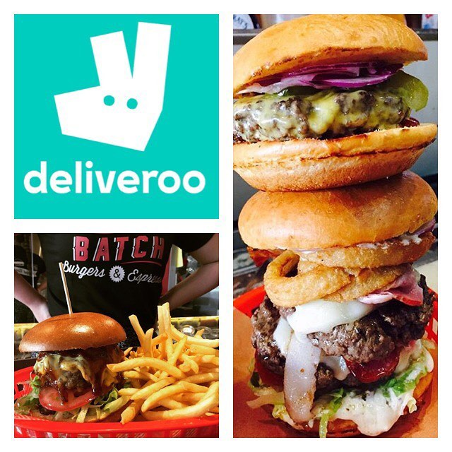 In the rain just #deliveroo ! Our full menu is available to be delivered - BURGERS, FRIES, DOGS, WINGS, RINGS, SHAKES, DESSERTS and lots more. 🍔🍟🍗🥗🌯🌭🥓 #shake #sydneyharbour #sydneyharbourbridge #harbourbridge #sydneyblogger #sydneyfood #sydneyscene #sydneyfoodie #burger  #batch #batchburgerandespresso #lunapark #milkshake #batchburgersandespresso #burgersbythebridge #batchburger #urbanlistsyd #batchburgers #menu #newmenu #kirribilli #urbanfoodreview #hotdog #burgersandfries #burgers #burgerporn