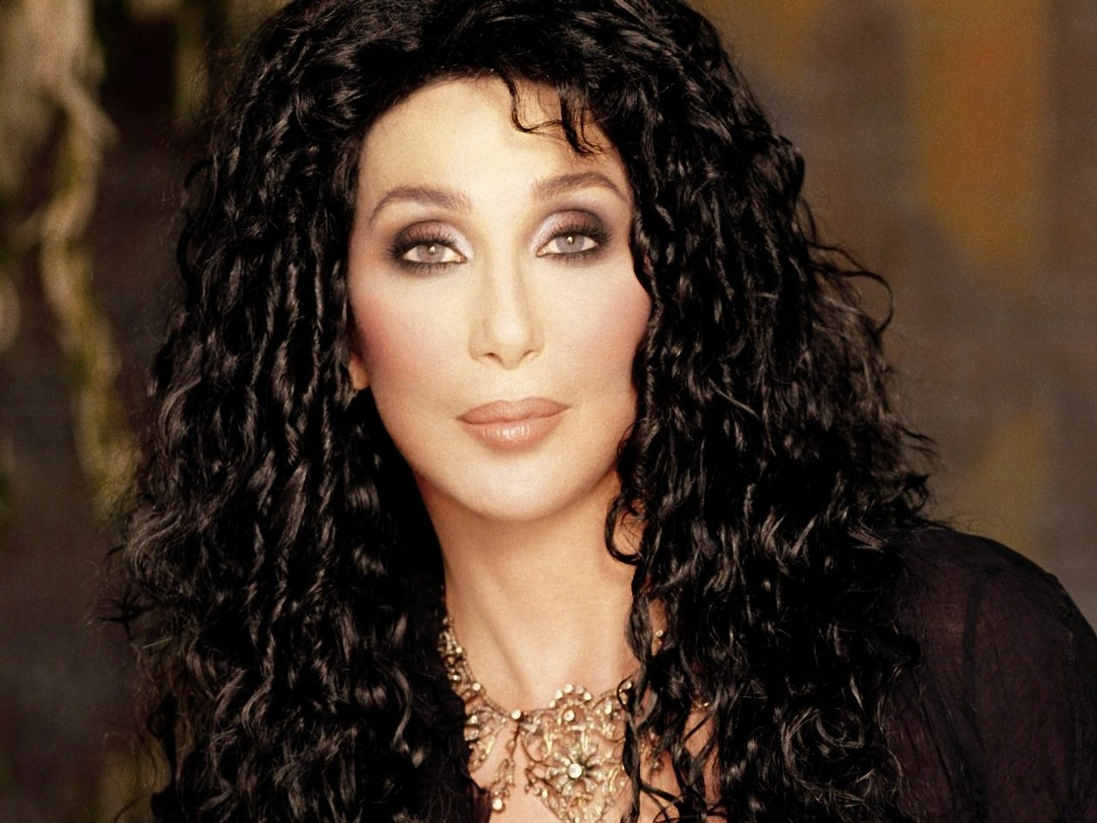 Cher (Sarkissian), singer/actress (U.S.)
