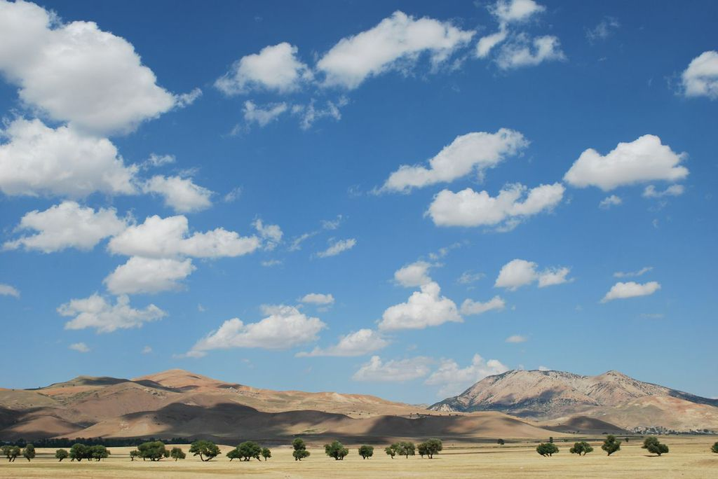 Historic Armenia (Photo: Sevan Minassian)