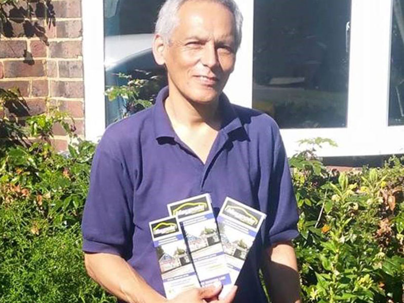 mr Hanson-Kahn purchased our Easy car care discount car servicing promotion for one of our quality local garages and saved money by receiving Discounted & free labour as well as a free mot