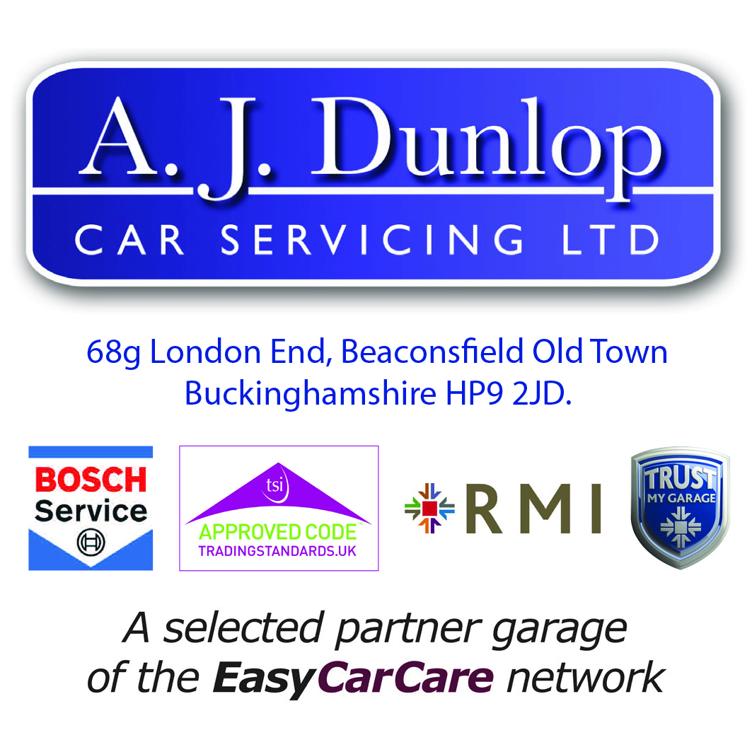 A J Dunlop Car Servicing Ltd is proud to be a selected Partner Garage of the EasyCarCare Network