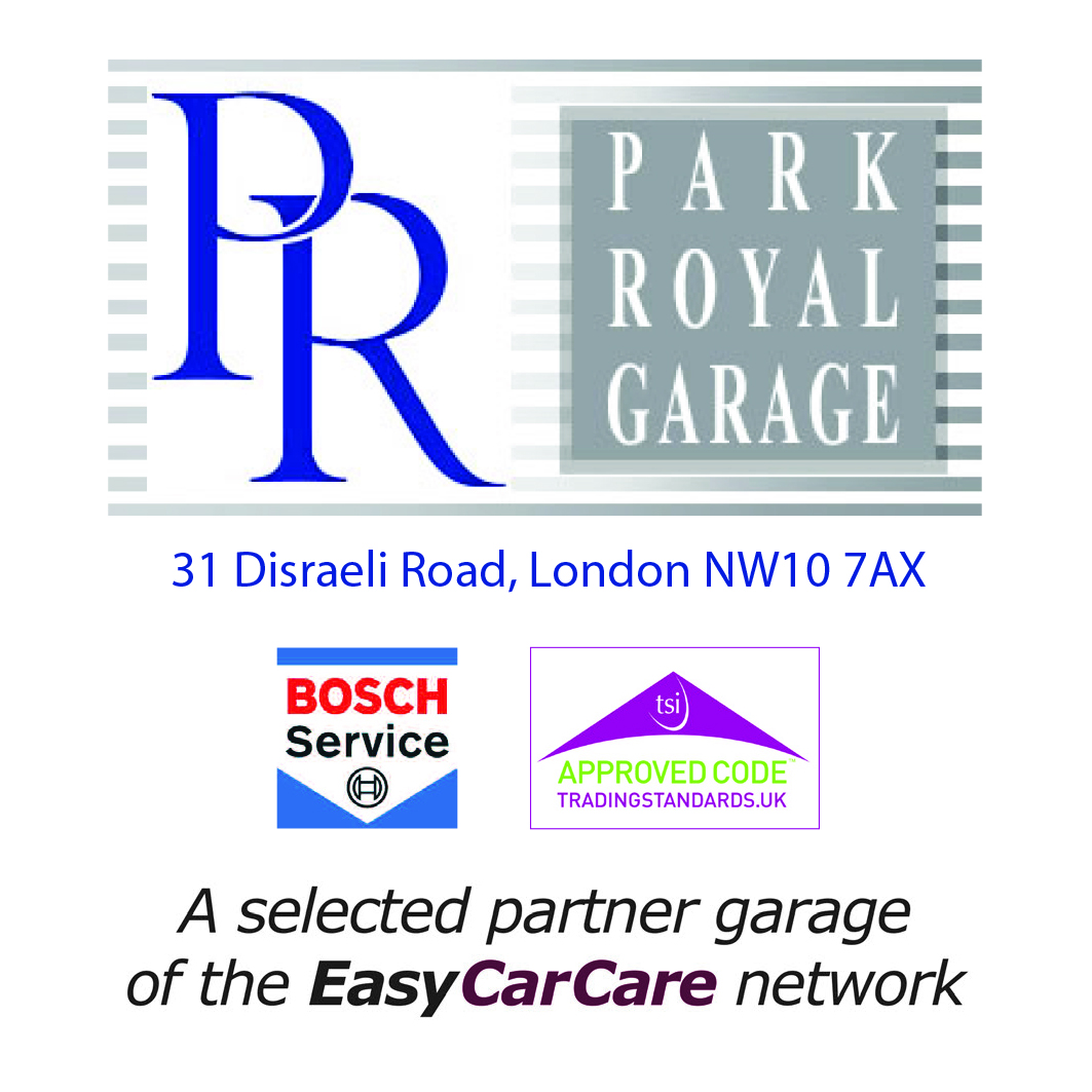 Park Royal Garage is proud to be a selected Partner Garage of the EasyCarCare Network
