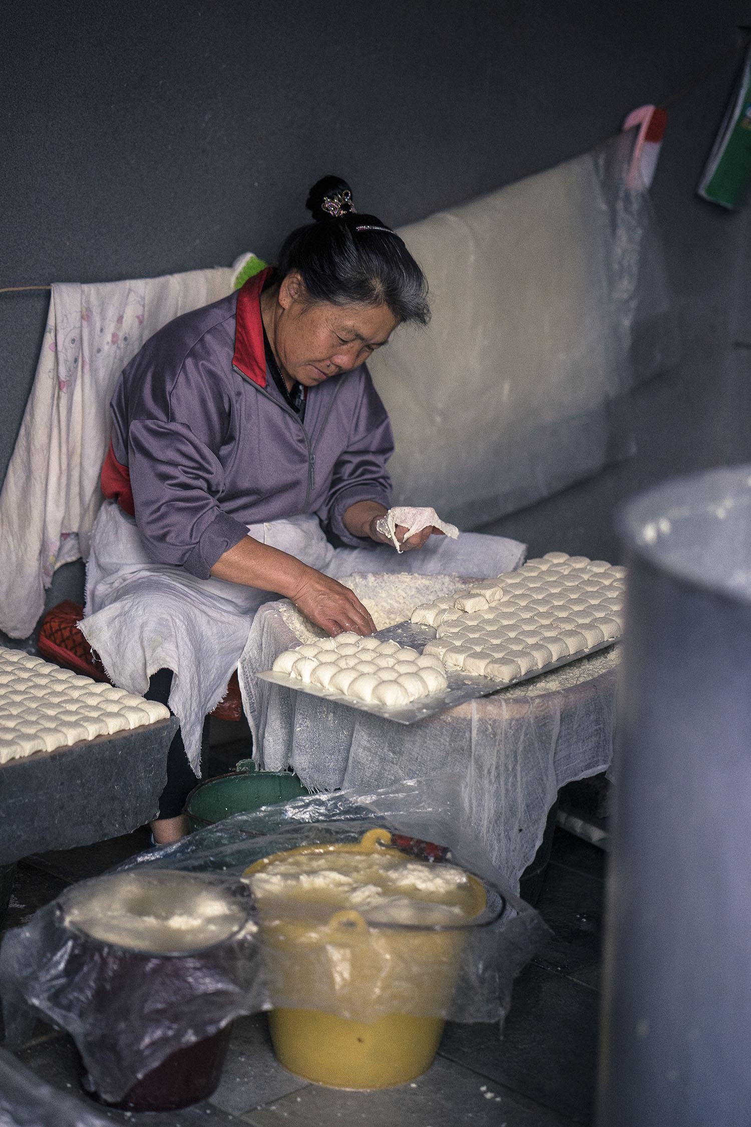 factory_tofu_jianshui_china