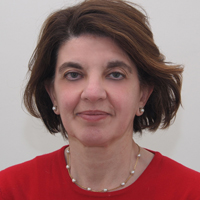 Carla Cico - Senior Advisor
