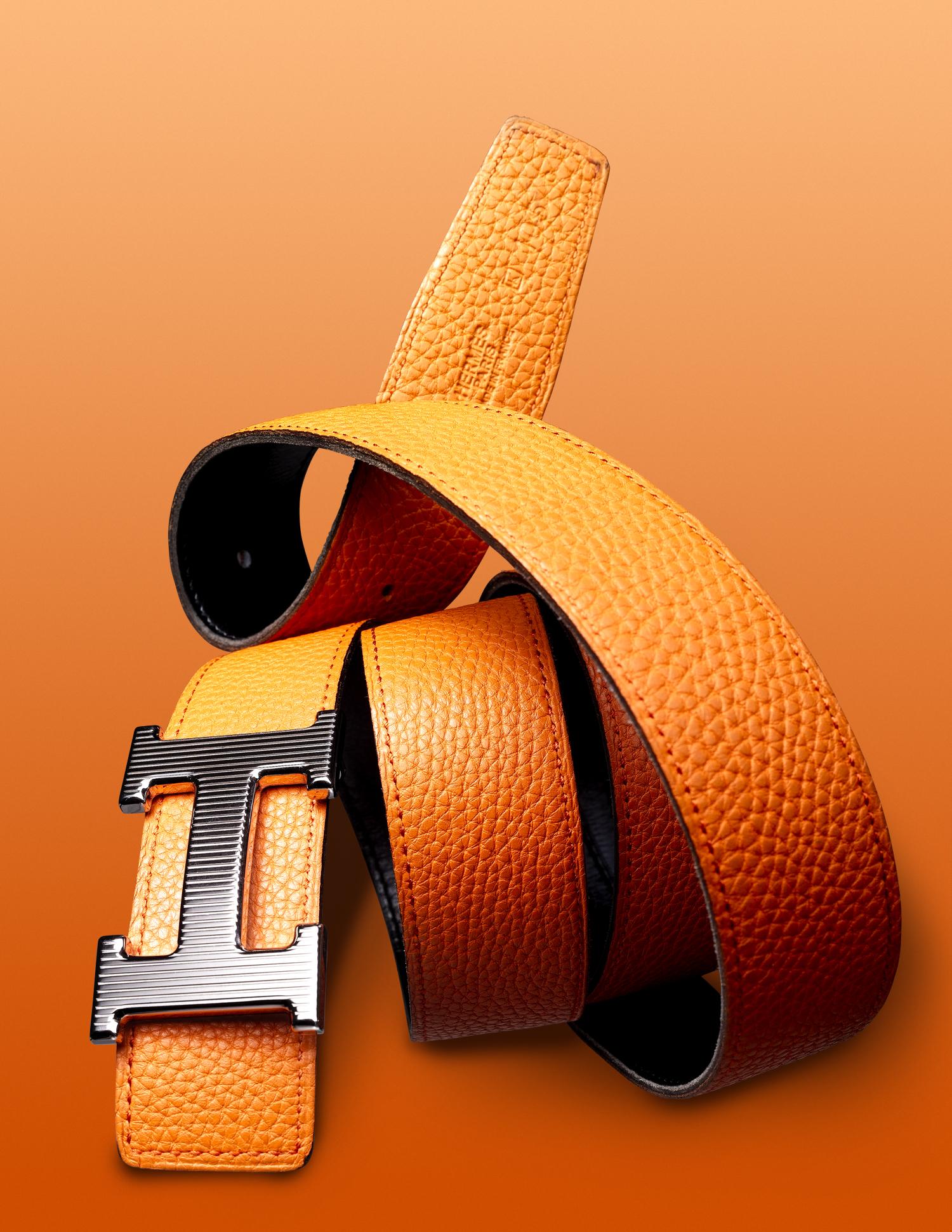 Orange Hermes BeltOrange.jpg