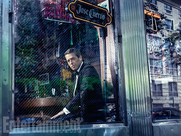 Hugh Grant (Credit: Marco Grob)