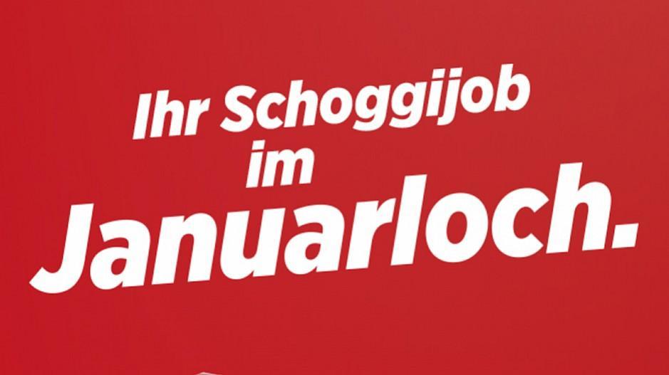 Aktuelle Werbung von Denner.