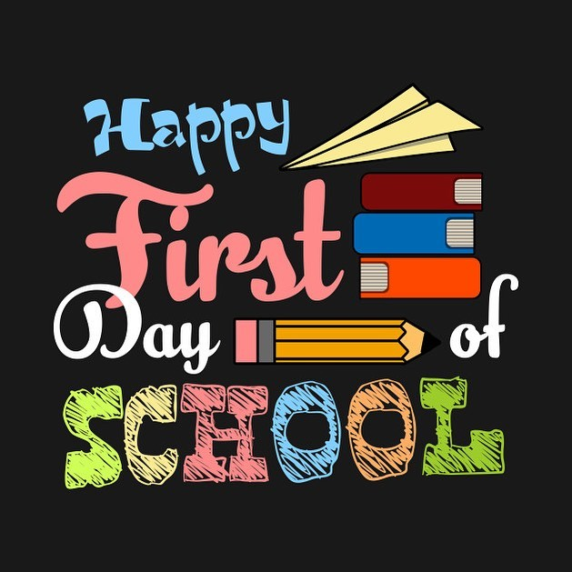 Happy First Day of School CUSD & PUSD!  #backtoschool #firstdayofschool #chicoca #paradiseca