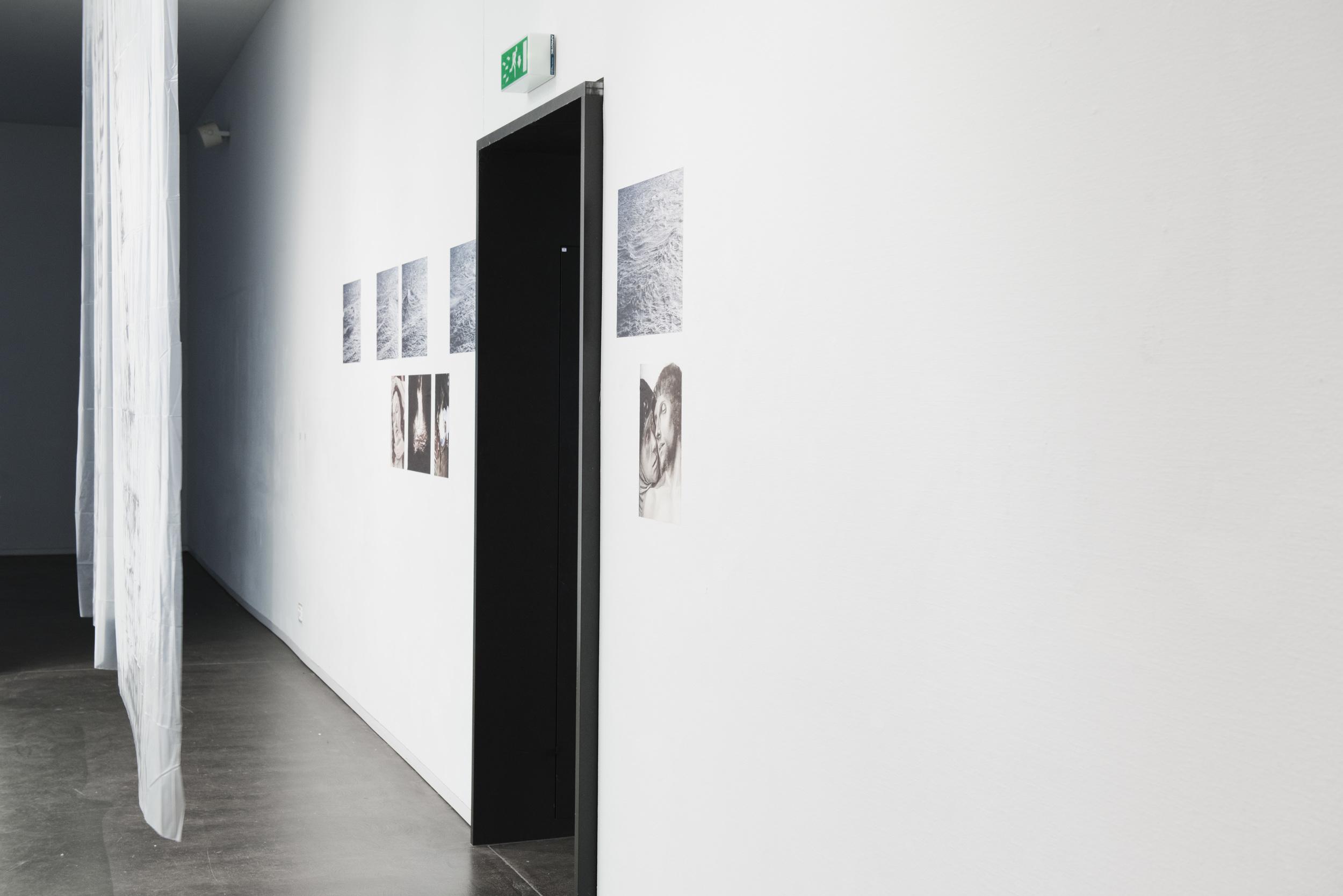 """Myriam Ziehli, de la série """"Wetiko"""", jet d'encre sur papier photo, 40 x 50 cm, 2016"""