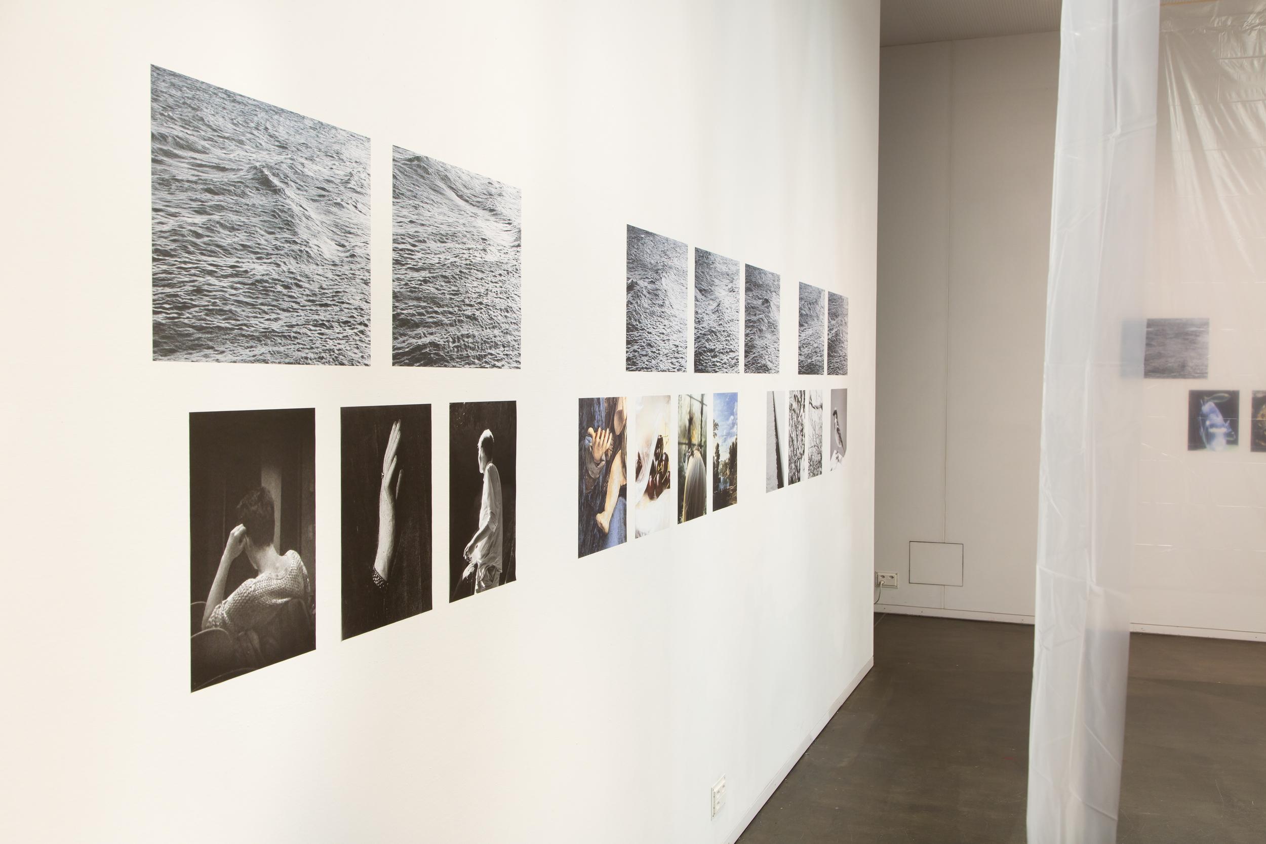 Oeuvres: Myriam Ziehli