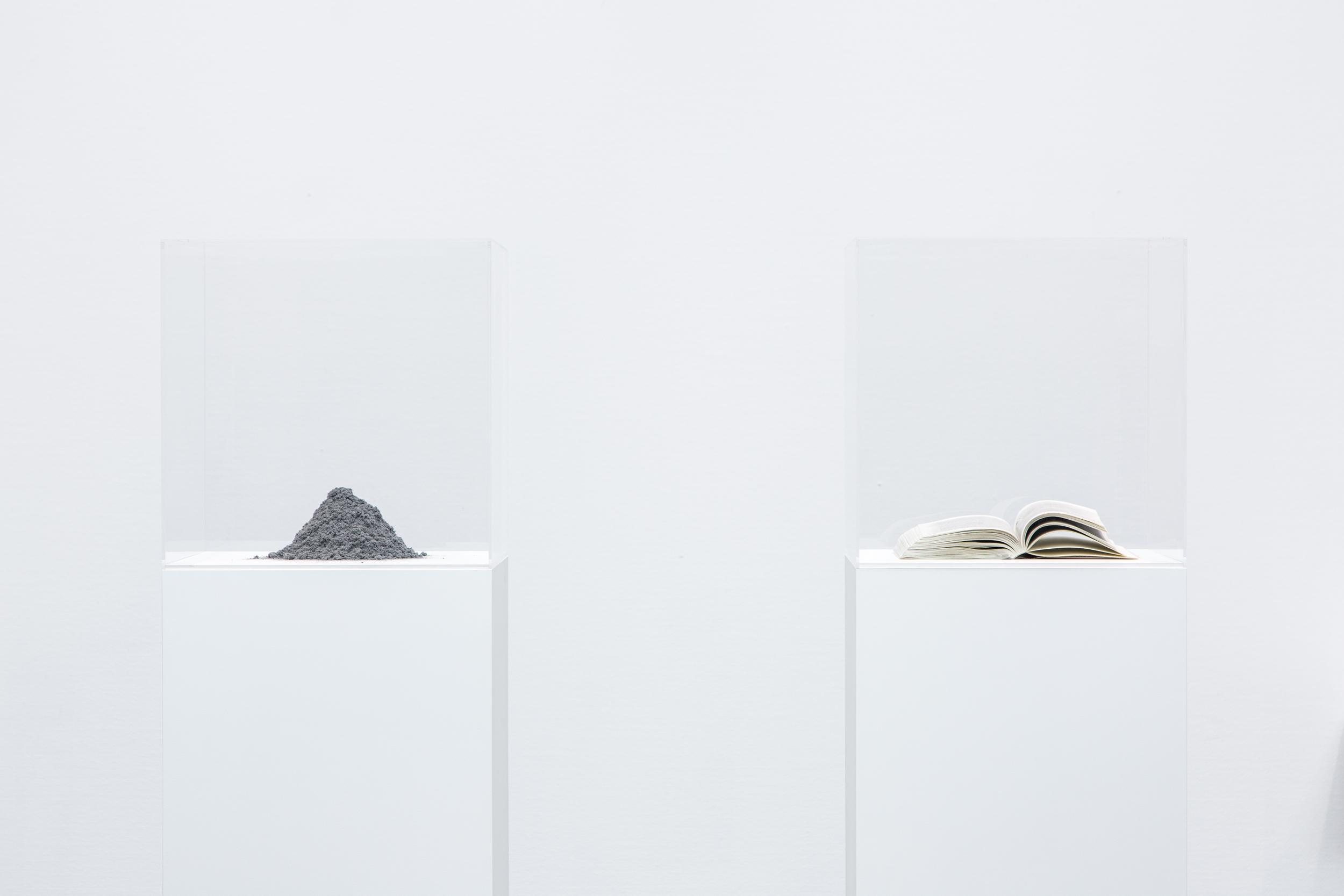 Oeuvres: Jérémie Bennequin