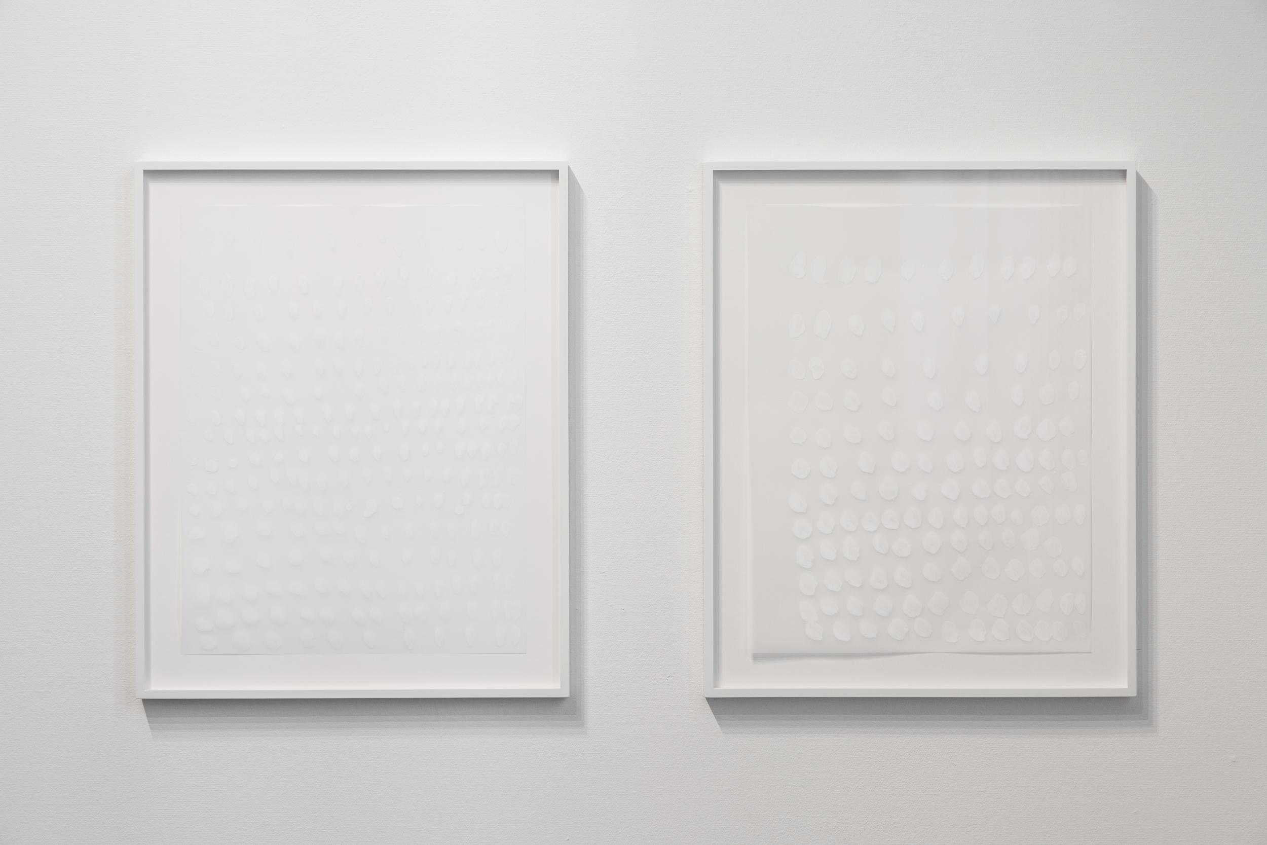 Oeuvres: Pierrette Bloch