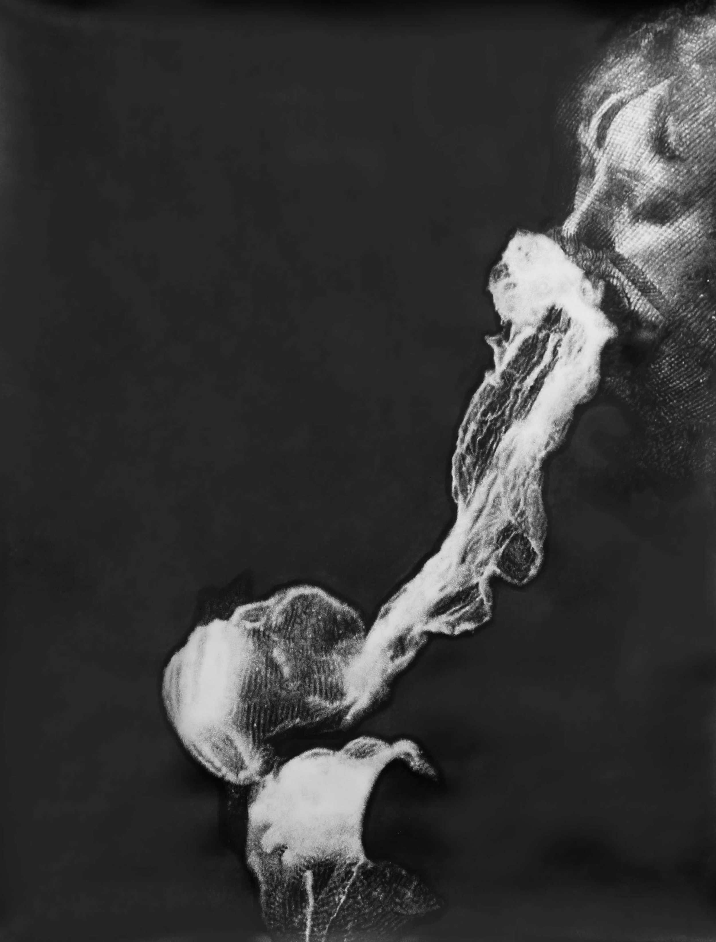 """Éric Manigaud, """"Stanislawa P."""", 133 x 170 cm, 2012"""