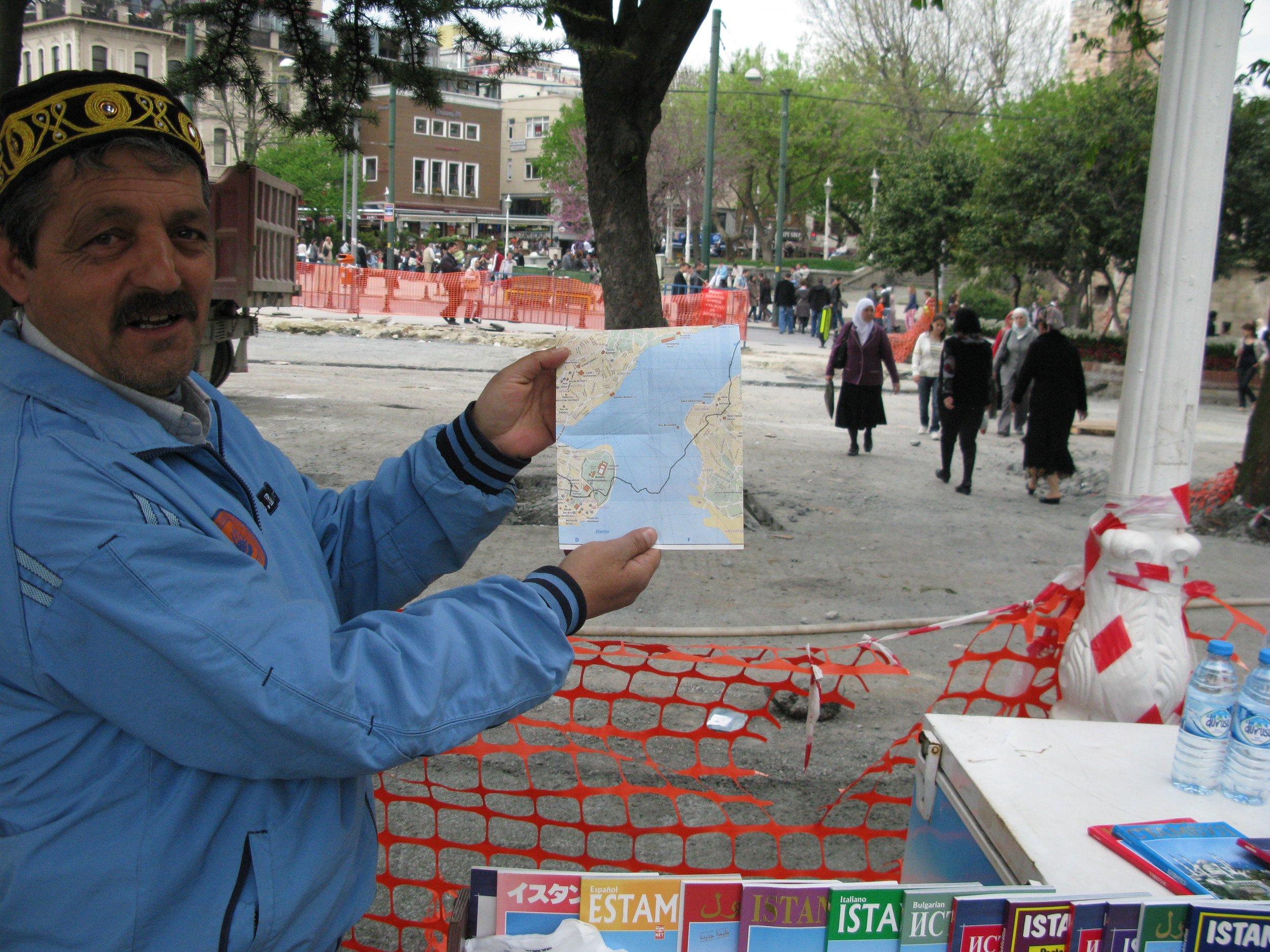 """Jean-Christophe Norman, """"Les circonstances du hasard"""", Istanbul, 2011"""