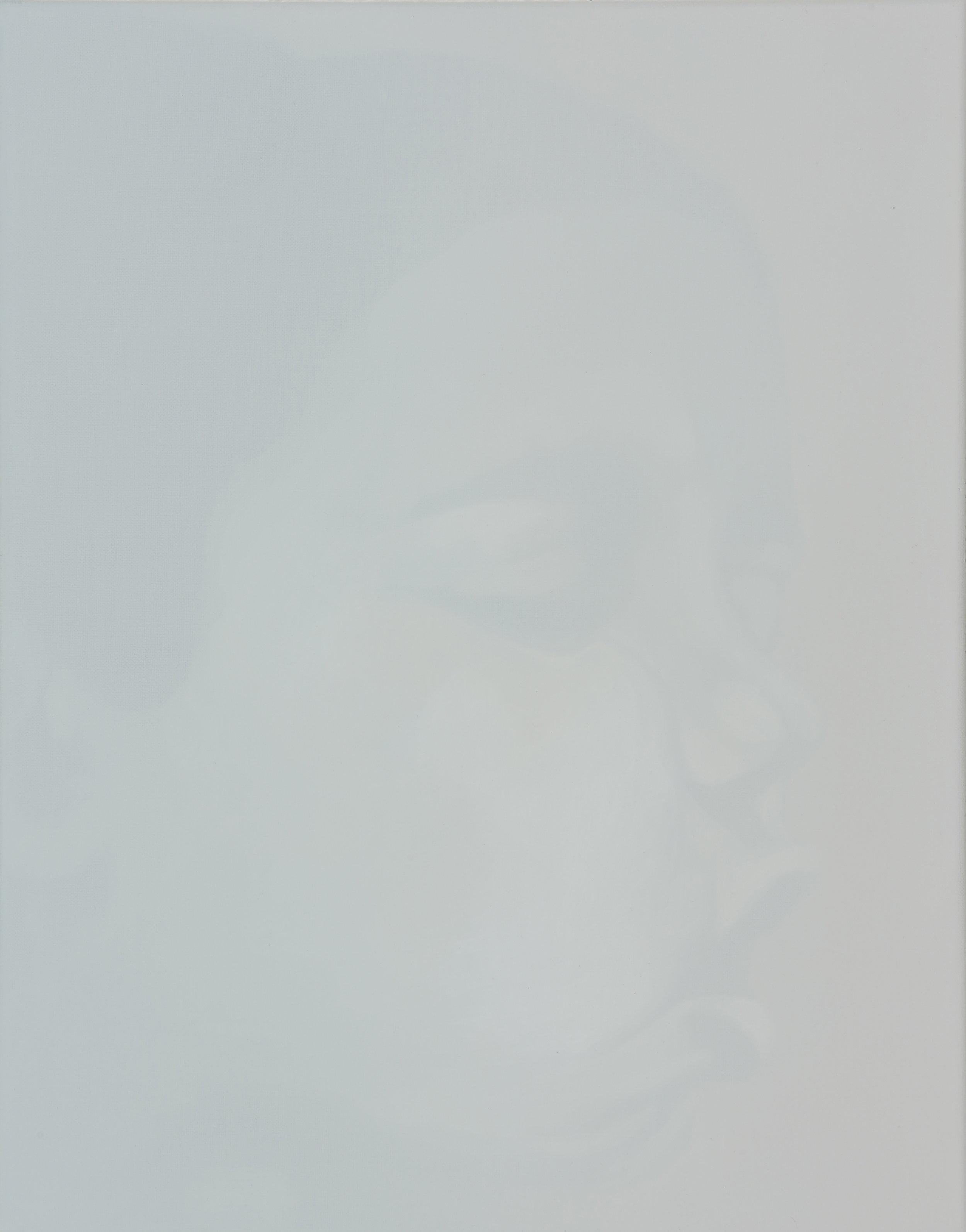 "© Luc Andrié, ""Joue"", 50 x 39 cm, 2017, Courtesy Galerie C."