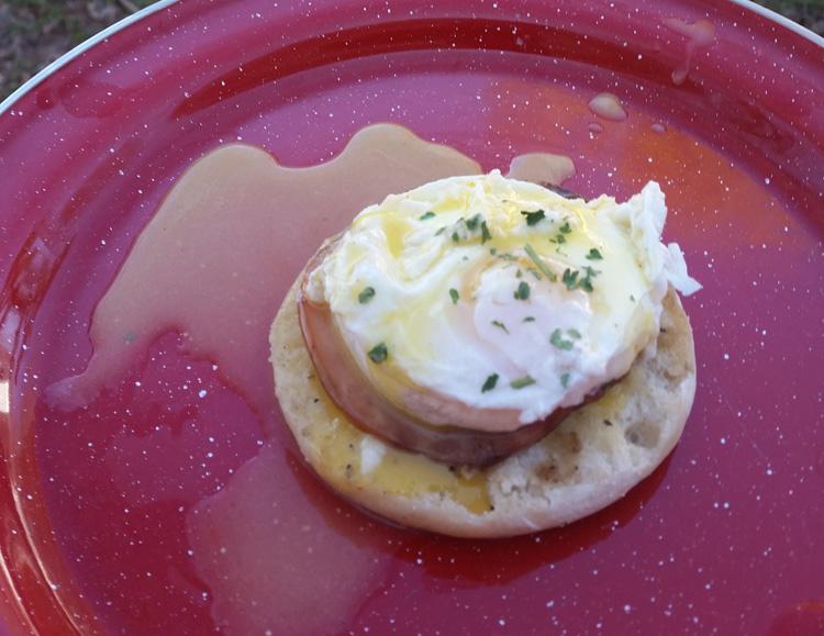 Eggs Bene-Dave