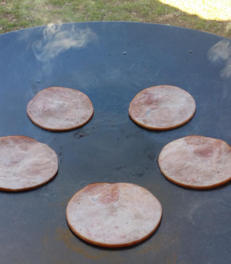 Fake Bacon