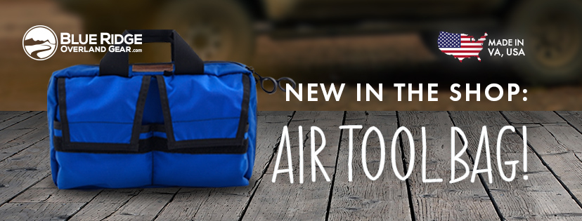 click here to watch the off road air tool bag origin story
