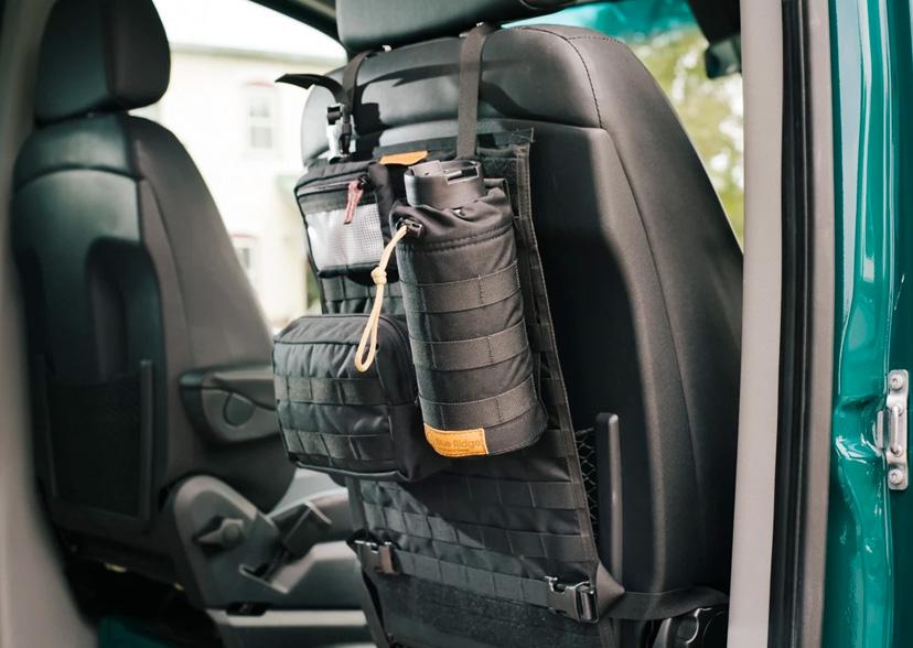 Seatback Panels