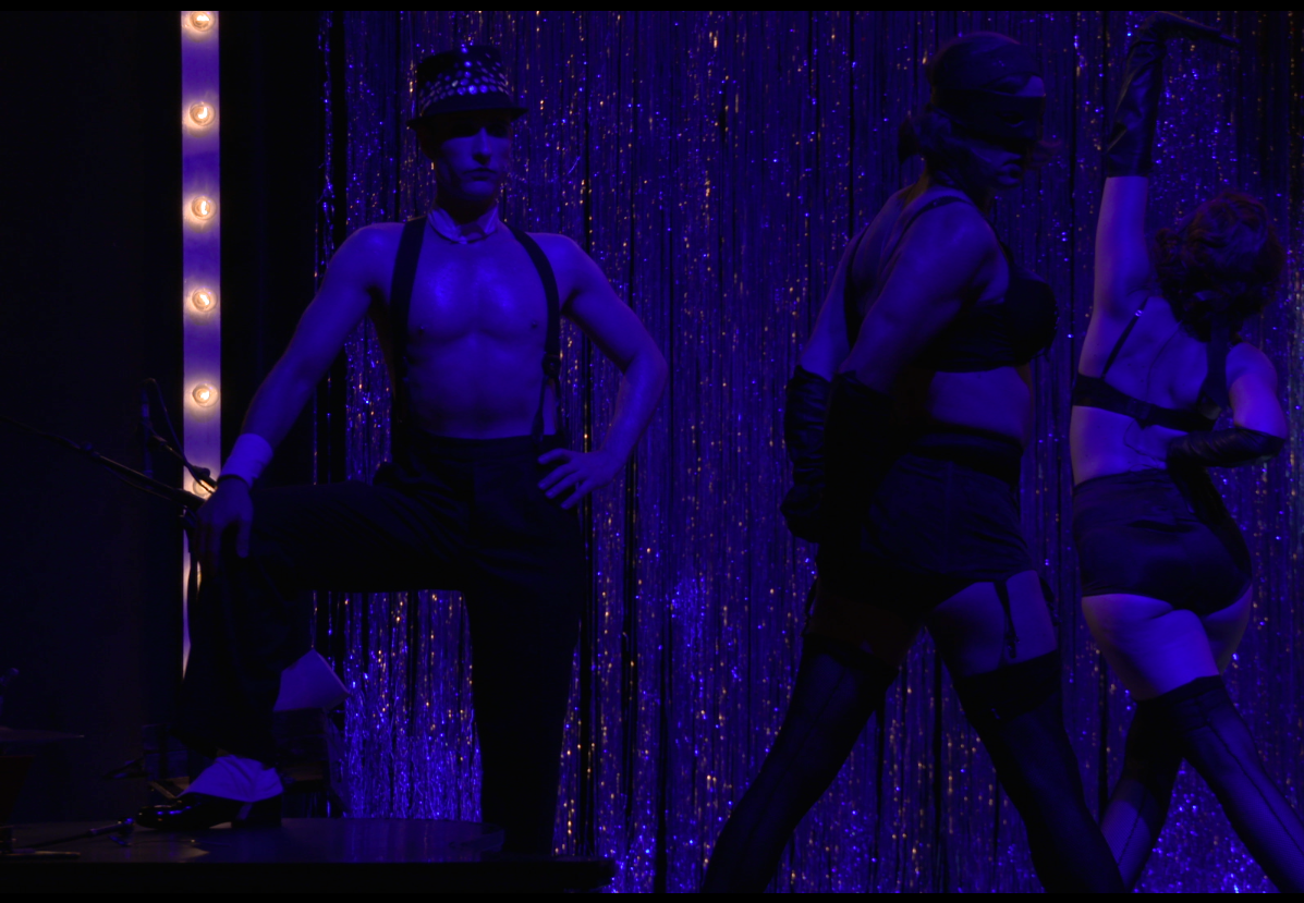 EmCee-Cabaret, Regie: Vincent Paterson