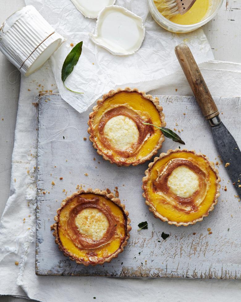 CheesemongersSeasons2 1598_PumpkinTarts.jpg