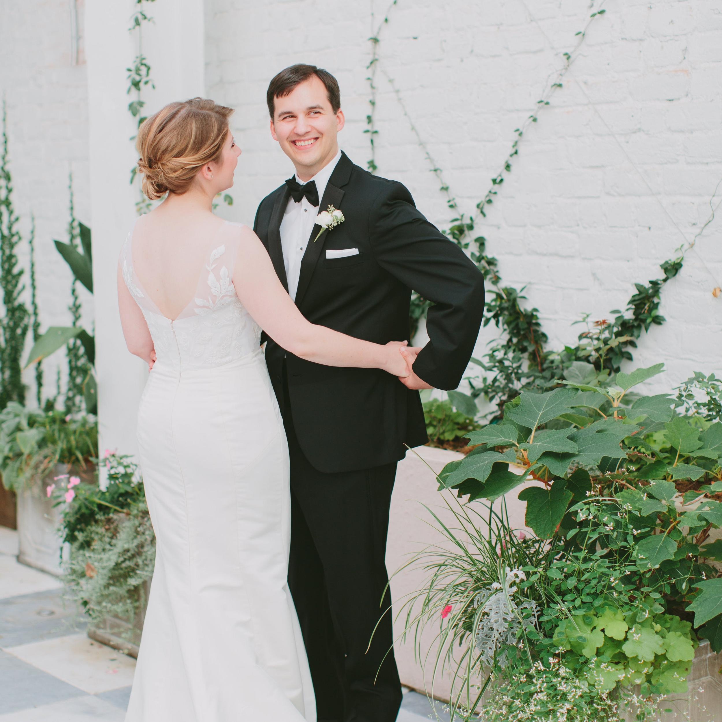 Annalise Bridal - $$-$$$ ($2,500-6,500)Richmond, VAPHOTO | Tori Watson Photography